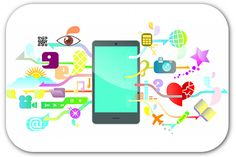 50 useful apps for PR and social media professionals