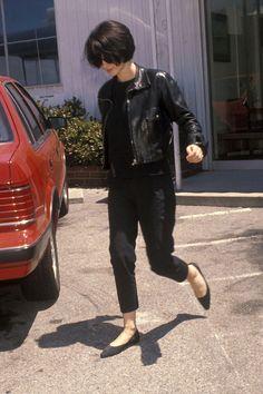 Winona Ryder 1990