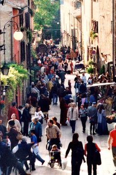 Boccaccesca Food & Wine festival