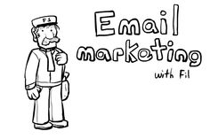 Email Marketing with Fil
