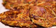 Veg Burger recipe – Lentil and Broccoli Slaw Patty