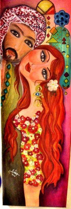 DesertRose,;,nice painting,;,
