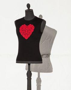Dolce&Gabbana|FL808K-F58A2|Sleeveless jumpers|Cardigans & Knits