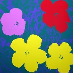 Andy Warhol Flowers Yellow Green Sunday B. Morning serigraph for sale at ARTEDIO. Buy Andy Warhol artworks and editions easily and safely online now. Pop Art, Gouache, Marilyn Monroe, The Beatles, Andy Warhol Artwork, Andy Warhol Flowers, Art Commerce, Art Deco, Buy Art Online