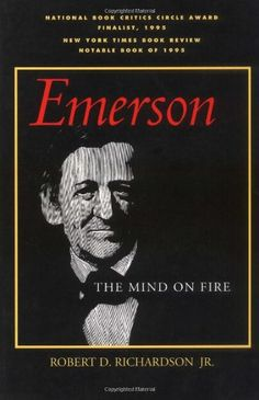 Emerson: The Mind on Fire (Centennial Books) by Robert D. Richardson,http://www.amazon.com/dp/0520206894/ref=cm_sw_r_pi_dp_mIlZsb1YJ91GQ3FP
