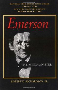 Emerson: The Mind on Fire (Centennial Books) by Robert D. Richardson,http://www.amazon.com/dp/0520206894/ref=cm_sw_r_pi_dp_mIlZsb1YJ91GQ3FP
