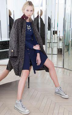 Alexis Mabille Pre-Fall 2016 - Preorder now on Moda Operandi