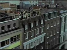 Really fab piece of film...The Beatles' Rooftop Concert: The Last Gig