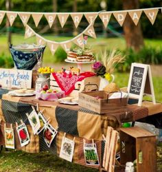 Tema para festa de menino - Just Real Moms