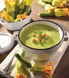 Sorprende a tu familia con una exquisita sopa diferente.