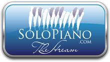 SoloPiano is a website for sharing and discovering great new solo piano music.  Find new solo piano albums and artists from all genres.