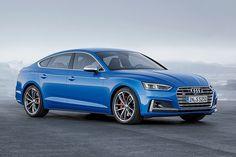 So kommt der Audi A5 Sportback