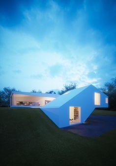 House Hafner Hornung And Jacobi Architecture