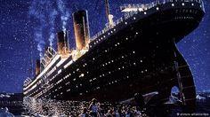"""گذشت ۳۰ سال از """"بیدار شدن"""" کشتی تایتانیک"""