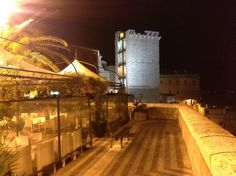 Cagliari again...