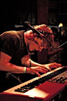 Josiah Leming, Amazing~