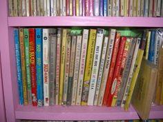 YALSA Literature, Blog, Decor, Literatura, Decoration, Blogging, Decorating, Deco