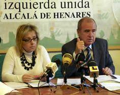 IU de Alcalá pide una Comisión de Investigación para que el Ayuntamiento se querelle contra el Sr. Camargo