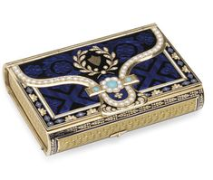 FINE SWISS GOLD, ENAMEL AND PEARL-SET MUSICAL SNUFF BOX THE MOVEMENT MARK OF PIGUET & CAPT; THE CASE MARK OF JEAN-GEORGE REMOND, GENEVA, CIRCA 1810