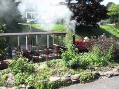 Launceston Steam Railway, Cornwall
