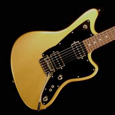Tom Anderson Raven Classic - Sparkle Gold