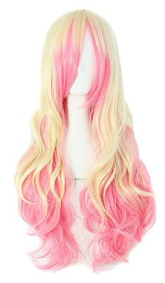 Reliable High Quality Womens Fashion Head Clip Curly Wavy Synthetic Hair Extension Wig For Ladies Cosplay Party Wholesale & Drop Shipping Tools