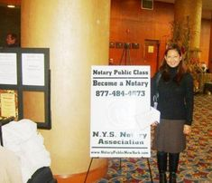 Notary Classes On Line State, NY State Notary Public License Classes