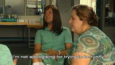 "And never apologize: | How To Survive High School, According To ""Summer Heights High"""