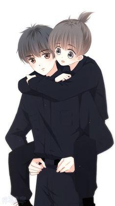 Love Never Fails Manga Anime Cupples, Chica Anime Manga, Fanarts Anime, Kawaii Anime, Anime Guys, Anime Couples Drawings, Anime Couples Manga, Cute Anime Couples, Anime Love Story