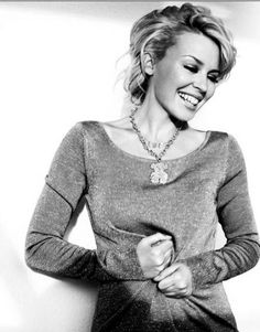 """The photo """"Kylie Minogue"""" has been viewed 186 times. Kylie Minogue, Shakira, Girl Power, Turtle Neck, Pink, Clothes, Tops, Dresses, Women"""