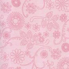Quilt Traditions - Signature Floral WIDE