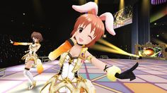 Learn about The Idolmaster: Cinderella Girls Viewing Revolution Dances on to PlayStation VR http://ift.tt/2uuv2r5 on www.Service.fit - Specialised Service Consultants.