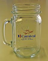 A Carnival Fun Ship recipe, I haven't tried this one yet but it is close to the other ones I have made.