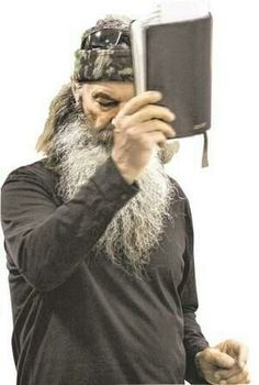".People are complaining about how A's show Duck Dynasty shows Praying and Using Guns all the time and asked them to remove the show from TV. A went to Phil Robertson & said, can we stop the praying & guns? HaHa Phil said, ""If We Cant Pray to God on the show, we will not do the show. God and Guns are apart of our everyday lives to remove either of them from the show is unacceptable."" Well A signed on to another season with Duck Dynasty UNDER PHIL ROBERTSON'S TERMS. GO PHIL!!"