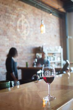 Northern Idaho Wine | Pend d'Orielle Winery | #idahowines | Photo Credit: Kim Fetrow Photography