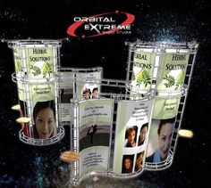 A trade show is a significant marketing event for any business because it gives you a chance to attract potential customers and grow sales. Trade show displays are an important tool in your marketing toolbox, so care should be taken to ensure that they are designed and managed with the customer in mind.  http://www.torontodisplays.ca/