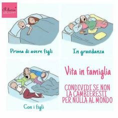 Cuore di Mamma   Le Migliori pagine FB Family Affair, Thing 1, Kids And Parenting, Family Guy, Thoughts, Mom, Children, Funny, Smile