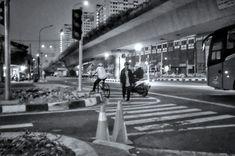 Matraman Jakarta Street photography Jakarta