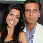 Scott Disick & Kourtney Kardashian's 1st Meeting After Break-Up Ended In Tears - Hollywood Life