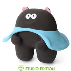 Monster Factory - Clarence Studio Edition , $34.95 (http://www.monsterfactory.net/clarence-studio-edition/)