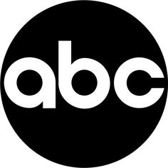 logo of American Broadcasting Corporation by Paul Rand (1962)