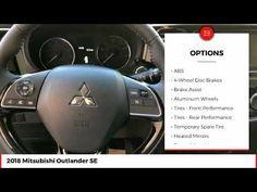 2018 Mitsubishi Outlander DeLand Daytona Orlando N9792