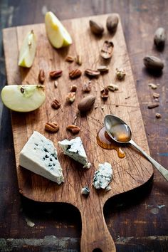 Cheese Board by tartelette, via Flickr
