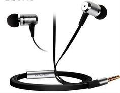 ZT100i In Ear Noise Isolating Earphone With Microphone