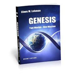 #Book Review of #Genesis from #ReadersFavorite - https://readersfavorite.com/book-review/35040  Reviewed by Melinda Hills for Readers' Favorite  Sarah Bermann, a young forensic geneticist, discovers a unique trait in the DNA of an Amish man that leads to the unraveling of a story 25 years in the making. Genesis: Two Worlds – One Mission by Claus M. Lohman details the consequences of this amazing discovery and the collision between the peaceful Amish community and the personal vendetta of an…