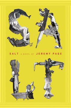 Salt • cover by Jaya Miceli