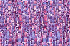 after_dream violet fabric by chicca_besso on Spoonflower - custom fabric