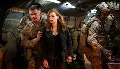 Kathryn Bigelow Denies 'Zero Dark Thirty' Apologizes for Torture