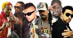 dancehall superstars