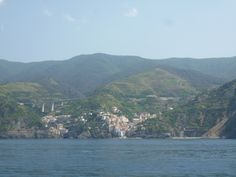 Nave, Monterosso al Mare→Portovenere, Liguria Italia (Luglio) Riomaggiore, River, Outdoor, Italia, Outdoors, Outdoor Games, The Great Outdoors, Rivers